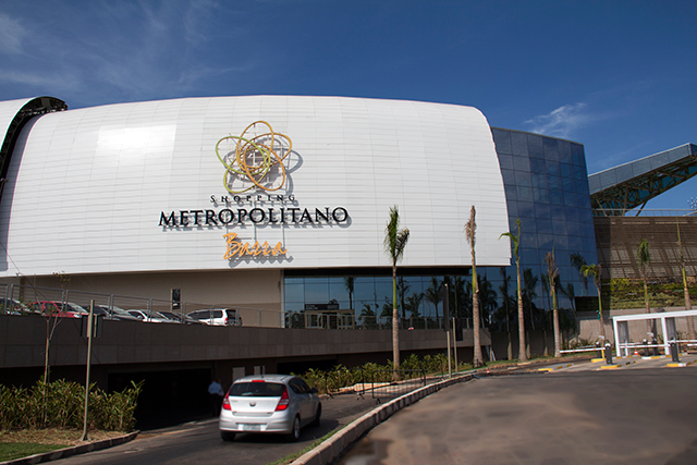 Shopping Metropolitano